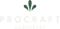 Procraft Cabinetry Logo
